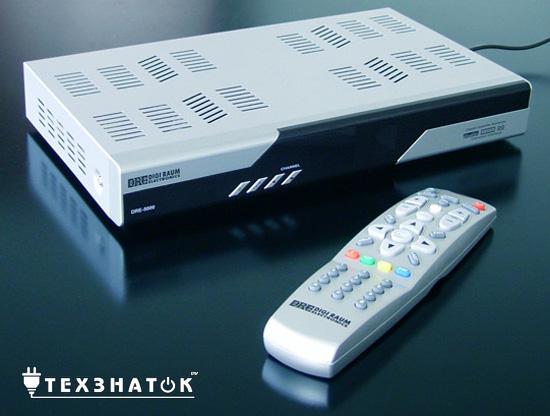 Как сделать наружную антенну для телевизора