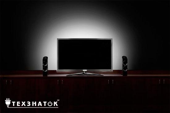 Почему телевизор сам выключается и включается